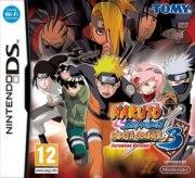 Naruto Ninja Council 3 DS