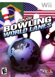 AMF Bowiling World Lanes