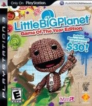 LittleBigPlanet: GOTY