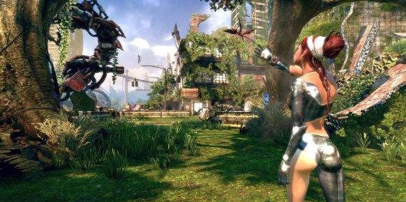 Enslaved (Xbox 360)