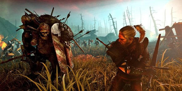 The Witcher 2: Dentro de la Saga
