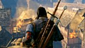 The Witcher 2: Gameplay: Indignos Vencedores