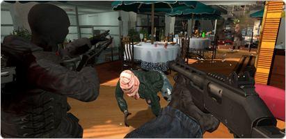 Tactical Intervention: El nuevo proyecto del co-creador de Counter Strike