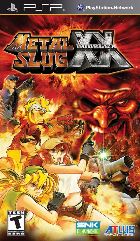 metal slug 7 para pc