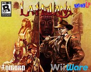Carátula de La-Mulana - Wii