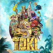 Carátula de Toki - PC