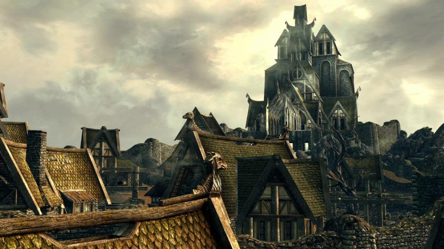 The Elder Scrolls V: Skyrim - Guía para principiantes