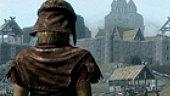 Video The Elder Scrolls V Skyrim - Gameplay: Bienvenido a Skyrim