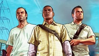 Se cumplen cinco años del lanzamiento de Grand Theft Auto V