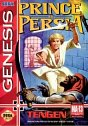 Prince of Persia Megadrive
