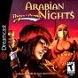 Prince of Persia Arabian Nights