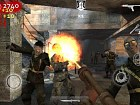 Pantalla Call of Duty : World at War : Zombies