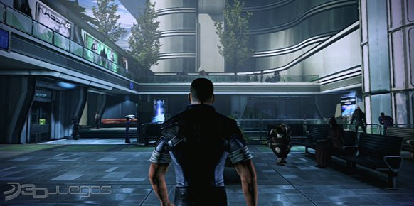 Mass Effect 3 - An�lisis