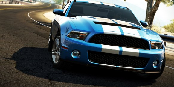 Need for Speed Hot Pursuit: Impresiones GamesCom 2010