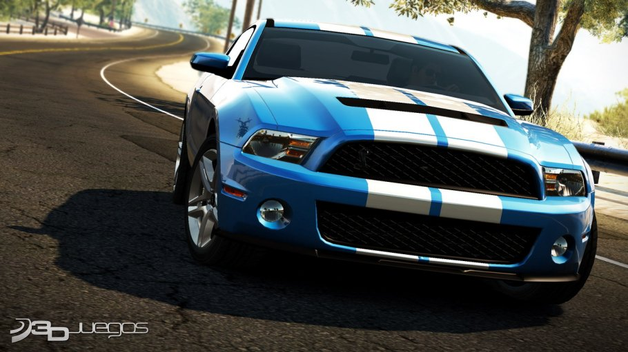 Need for Speed Hot Pursuit - Impresiones GamesCom 2010