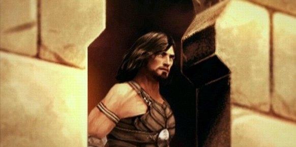 Prince of Persia Arenas Olvidadas PSP