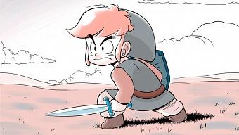 ¿Y si Akira Toriyama diseñara un juego de Zelda?