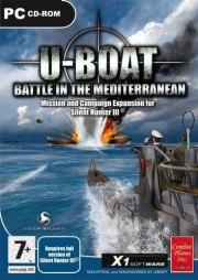 U-Boat: Battle in the Mediterranean
