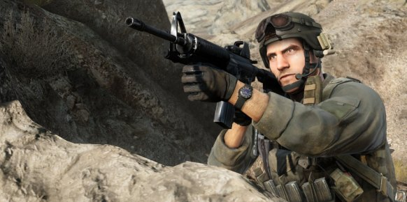 Medal of Honor: Impresiones EA Showcase