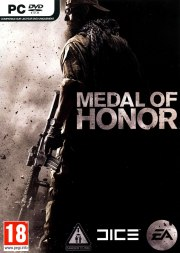 Carátula de Medal of Honor - PC