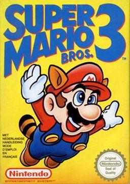 Noticias Para Bros Nes Super Mario 3 3djuegos UMVpSzq