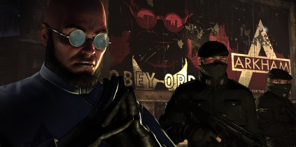 Batman Arkham City: Avance: El argumento