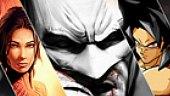 Batman Arkham City: Licencia para Jugar