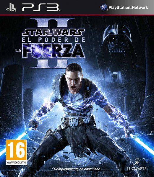 Ver ficha completa de Star Wars: El Poder de la Fuerza 2
