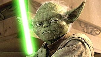 LucasArts tuvo en mente un juego de Star Wars protagonizado por Yoda