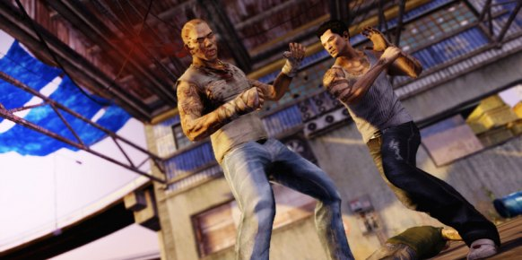 Sleeping Dogs: Impresiones jugables