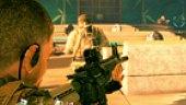Spec Ops The Line: Gameplay: Al Filo del Abismo