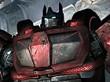 Avances y noticias de Transformers: La guerra por Cybertron