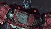 Transformers Cybertron: Trailer E3 2010