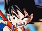 Dragon Ball: Origins 2 Primer Contacto