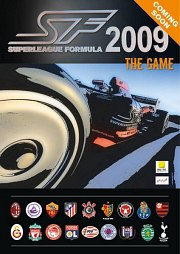 Superleague Formula 2009
