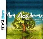 Art Academy: Primer semestre