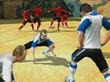 Gameplay: Fútbol de calle (FIFA 11)