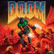 Carátula de Doom - Nintendo Switch