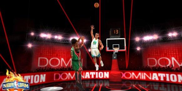 EA Sports NBA Jam Xbox 360