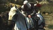 Assassin's Creed La Hermandad: Gameplay: Misión Carro Blindado
