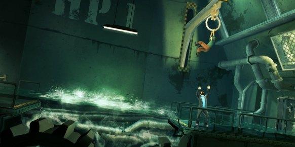 Las Aventuras de Tintín (Xbox 360)