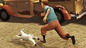 Las Aventuras de Tintín: Gameplay Trailer