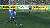 2010 FIFA World Cup: Tutorial: Penaltis