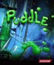 Carátula de Puddle - Wii U