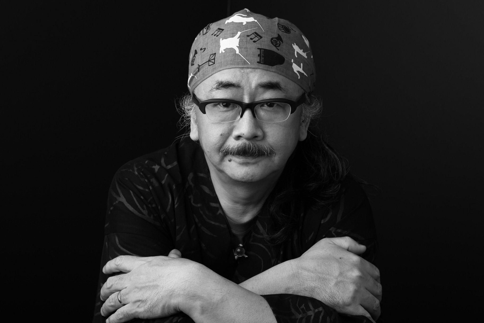 El compositor Nobuo Uematsu se toma un descanso por problemas de salud