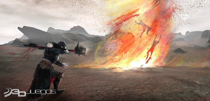 Dragon Age II - Primer contacto