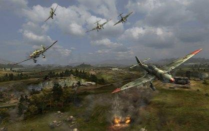 Order of War Challenge análisis