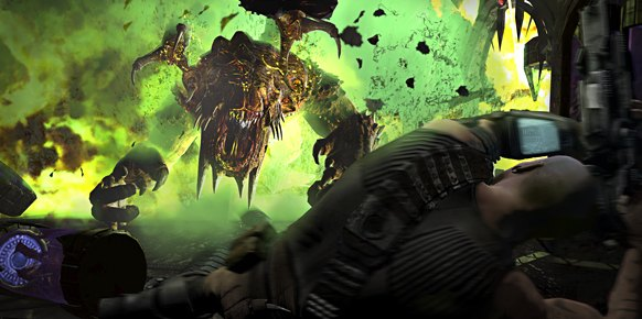 Red Faction Armageddon: Impresiones THQ Gamers Week