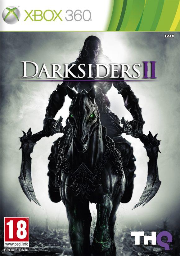 Darksiders Ii Para Xbox 360 3djuegos
