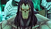 Video Darksiders II - Darksiders II: Tras la Máscara: La Historia